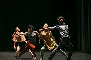北藝大 研究所 碩博士班(含碩士在職專班)一般考試 舞蹈學系 碩士班