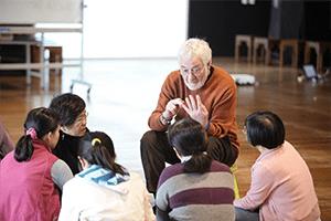 北藝大 研究所 碩博士班(含碩士在職專班)一般考試 藝術與人文教育研究所