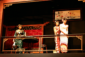 北藝大 研究所 碩博士班(含碩士在職專班)一般考試 劇場設計學系 碩士班