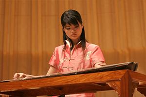 北藝大 研究所 碩博士班(含碩士在職專班)一般考試 傳統音樂學系 碩士班